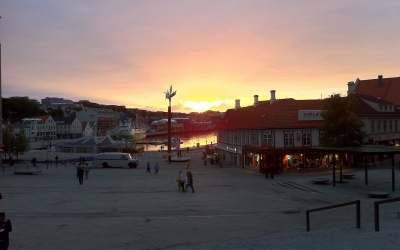 Do you know about the culture scene in Stavanger?