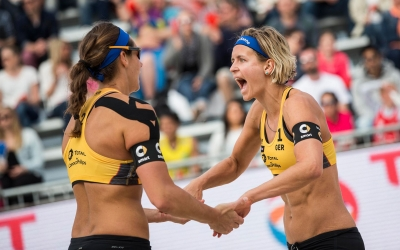 Women's Semis set in Stavanger: Friday recap